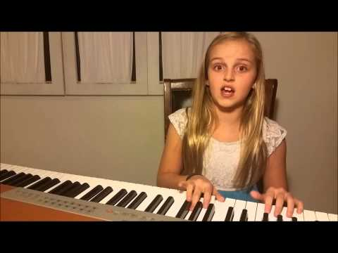 Studio C - Mockingjay Parody - Katniss - Cover - Evie Clair
