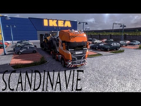 Файлы Euro Truck Simulator 2 патч, демо, demo, моды