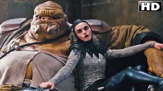 Star Wars 7: El Despertar de La Fuerza - Comic Con Clip Subtitulado