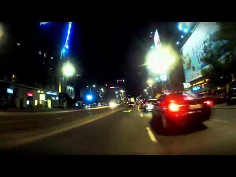 Flint - Ballada o smutasach (prod. Echo Deal) NIGHT DRIVE VIDEO