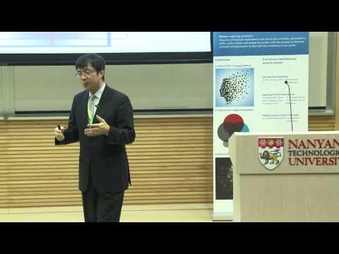 Conference: Emerging Patterns - Atsushi Iriki