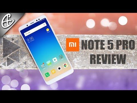 Xiaomi Redmi Note 5 Pro Review - Budget King Returns!