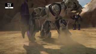 "Transformers Prime Season 2 - ""Operation: Bumblebee - Part 1"" (Promo) - The Hub"