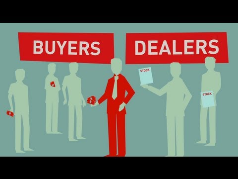 What Does a Brokerage Do?