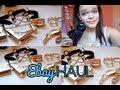 Ebay Jewelry & Extras Haul! :)