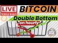 LIVE NOW: BITCOIN TECHNICAL ANALYSIS / BTC DUMP!! BULLISH PATTERN INVALIDATED!!!  ALDRIN RABINO