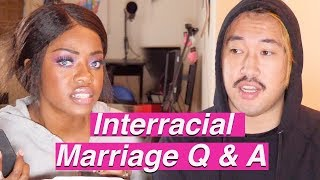What We Fight About, Interracial Children, Challenges Mukbang Q&A