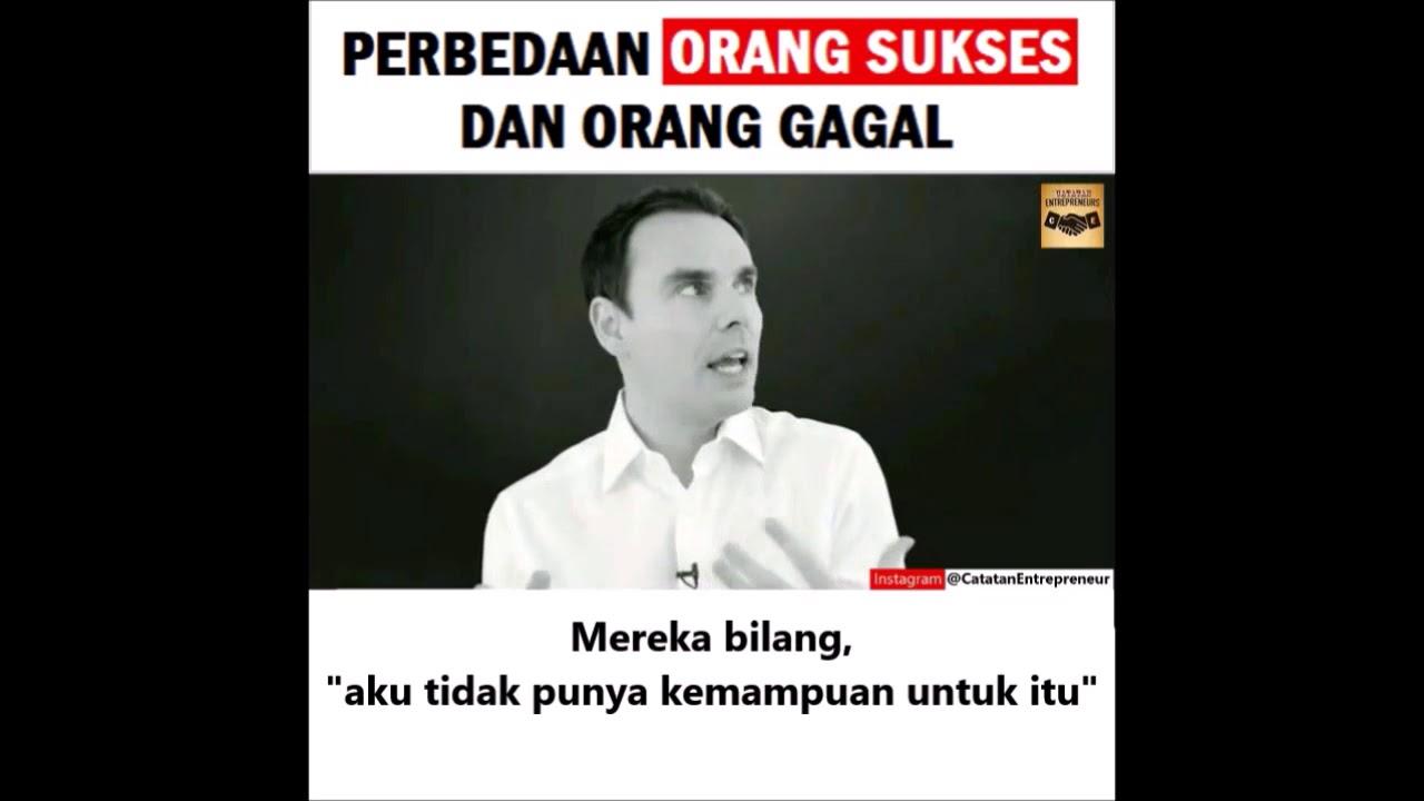 Caption Ig Orang Sukses | Captionseru