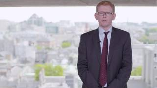 Central Bank  Cyber Security Guidance - Gerry Cross