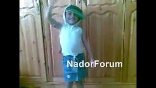 Mona Dance Par HeRrMaN NadorForum