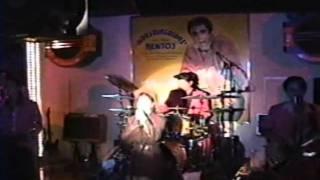 1997年(平成9年)8月27日 松山ケントスにて OB帰省LIVE ミッキー...