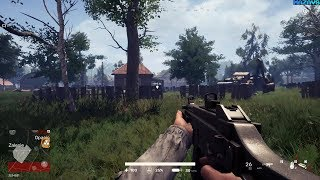 Fear The Wolves ★ Release#06.02.19 ★ GamePlay ★ Ultra Settings