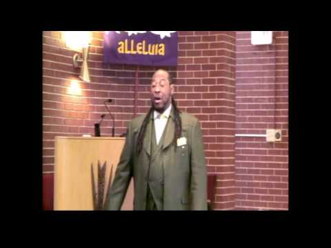 Jeff Edwards - You Are To Be The Greater Manifestation Part 1