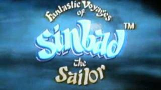 Fantastic Voyages of Sinbad the Sailor   intro