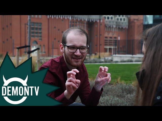The Benches of DMU | Episode Four