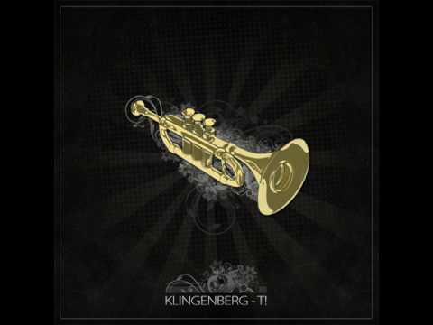 Klingenberg - T! (Dave Darell Radio Mix)