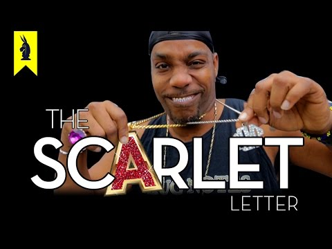 The Scarlet Letter - Thug Notes Summary and Analysis