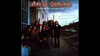 Lynyrd Skynyrd - FreeBird (Second Half Only)