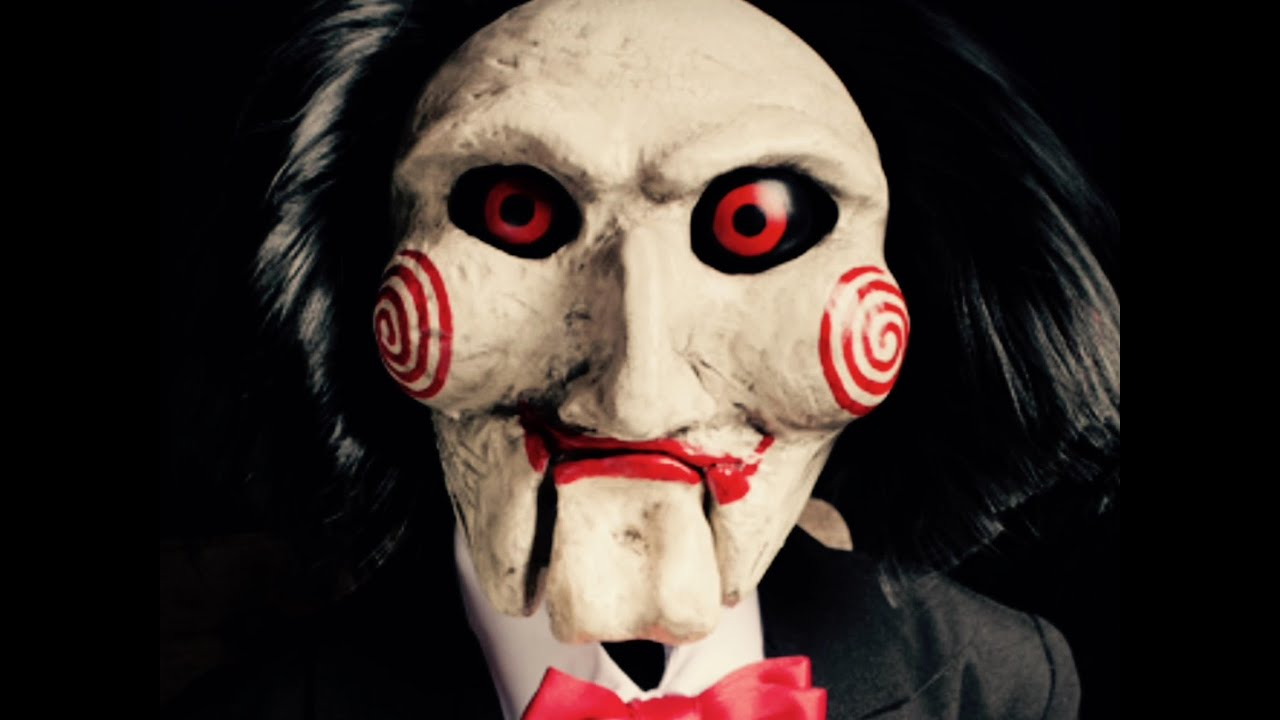 saw billy puppet halloween prop coming 2016 youtube - Puppet Halloween