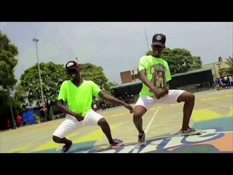 BKM Dancers Present from BURUNDI - pro bedi best (Official video)