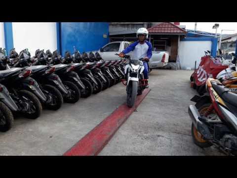 HSO Astra Motor Jayapura Safety Riding Narrowplang