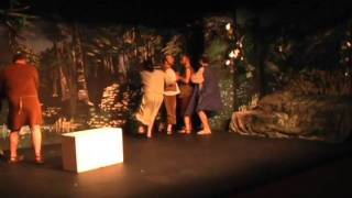 A Midsummer Nights Dream - Act 1 Scene 2