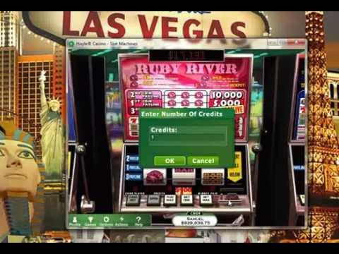 Hoyle casino slot luxury california casinos