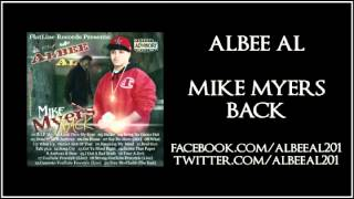 ALBEE AL - SONG CRY