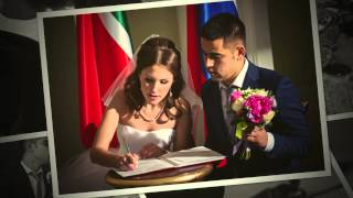 Wedding Tagir and Alina (Свадьба в Казани)