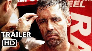 JOURNEYMAN Official Trailer (2017) Paddy Considine, Boxing Movie HD thumbnail