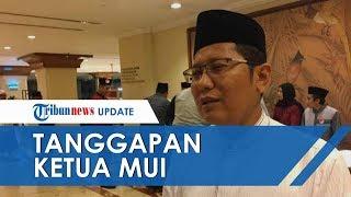 Tanggapan Mui Soal Fpi Yang Laporkan Gus Muwafiq Ke Polri, Mui: Hak Warga Indonesia