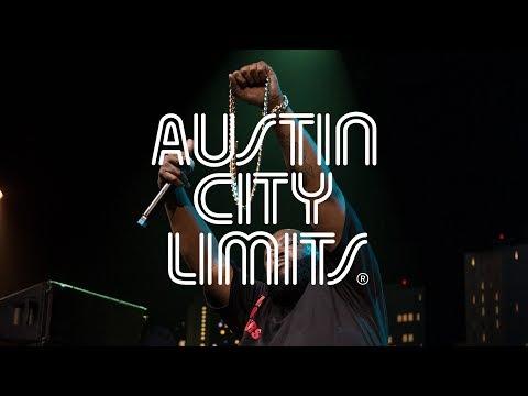 "Run the Jewels ""36"" Chain"" - EXPLICIT  on Austin City Limits"