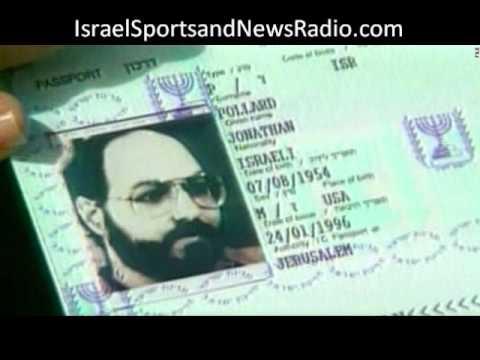 Is Jonathan Pollard Messiach Ben Yosef?