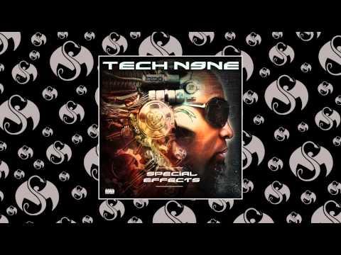 Tech N9ne - Dyin' Flyin'