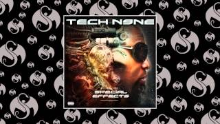 Tech N9ne - Dyin