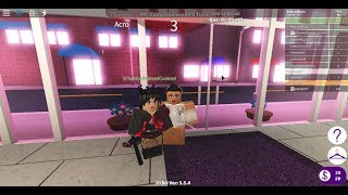 Mad Hatter | Duo | Roblox Dance Your Blox Off | ~