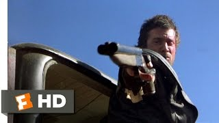 Mad Max 2 (7/8) Movie CLIP - Tanker Under Attack (1981) HD