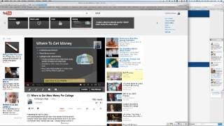 YouTube Training Webinar - Adding Clickable Links to Youtube Videos