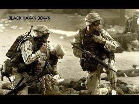 Xem phim Diều hâu gãy cánh - Y007: Black Hawk Down - Diều Hâu Gẫy Cánh