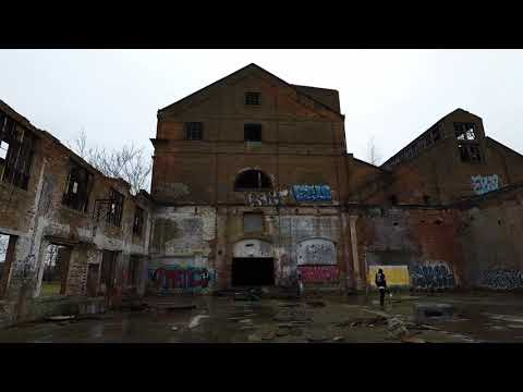 EXPLORING ABANDONED FACTORY IN CLEVELAND OHIO