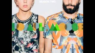 "Pomplamoose - ""Fight Back"" (2014)"