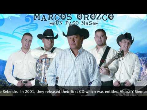 Marcos Orozco - Sin lado izquierdo. HD