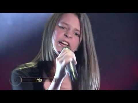 Gjeniu i vogel - Inis - Nobody's perfect (nata finale)