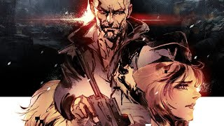 Left Alive Special Edition Unboxing