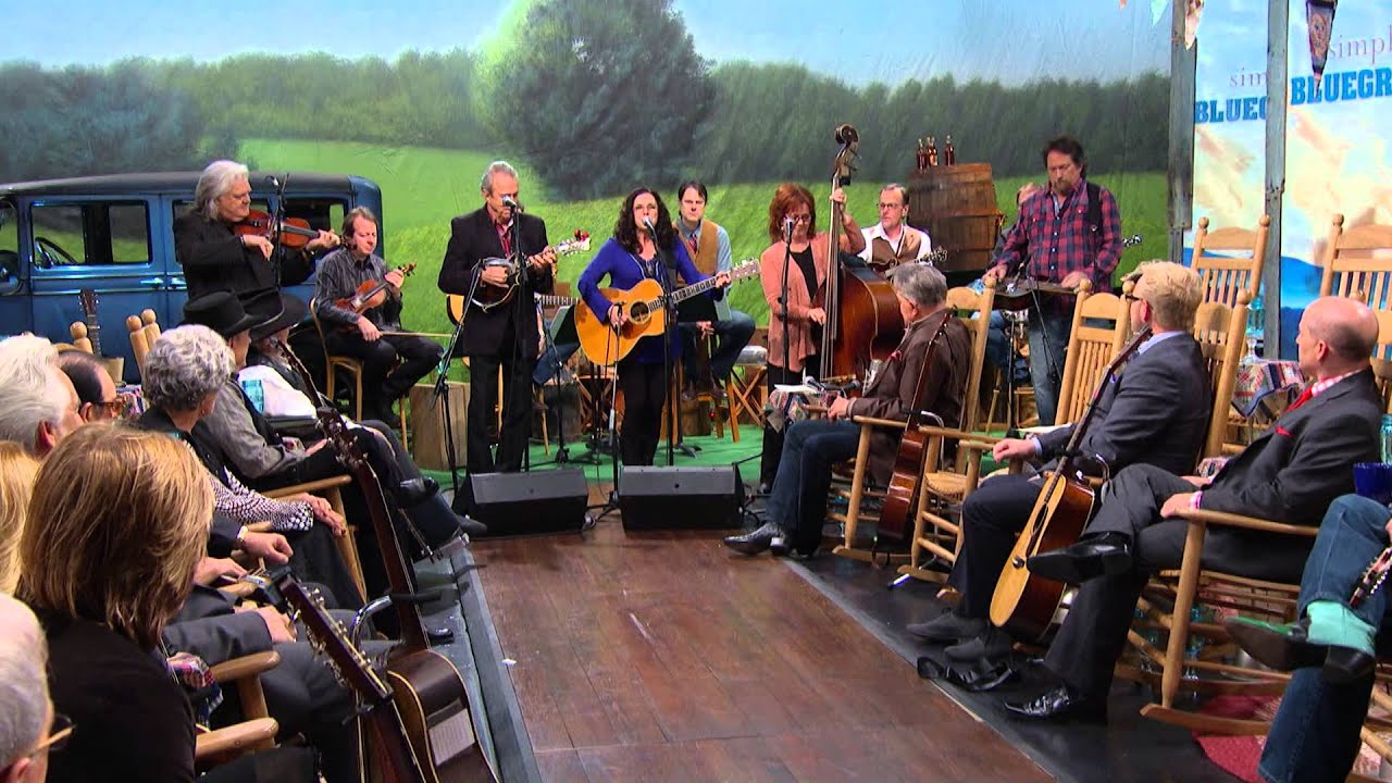 Countrys Family Reunion Tribute Series The Whites  Ricky Skaggs  Trailer  YouTube