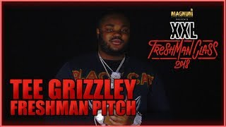 Subscribe to XXL → http://bit.ly/subscribe-xxl Tee Grizzley explain...