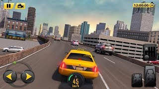 City Cab Driver 2016 Android Gameplay