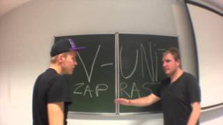 V-Unit zaprasza na Juwenalia 2013 dnia 22.05. do....!