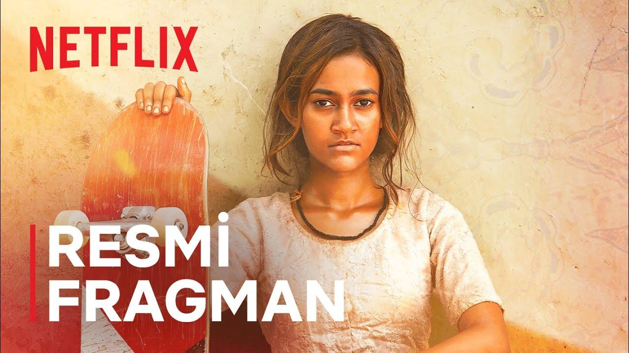 Kaykaycı Kız | Resmi Fragman | Netflix