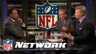 Derek Carr & the Raiders: Are They for Real? | Inside the NFL